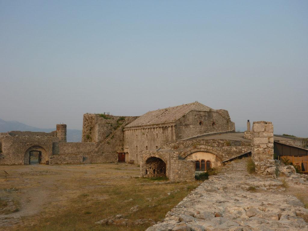 Rozafa Burg