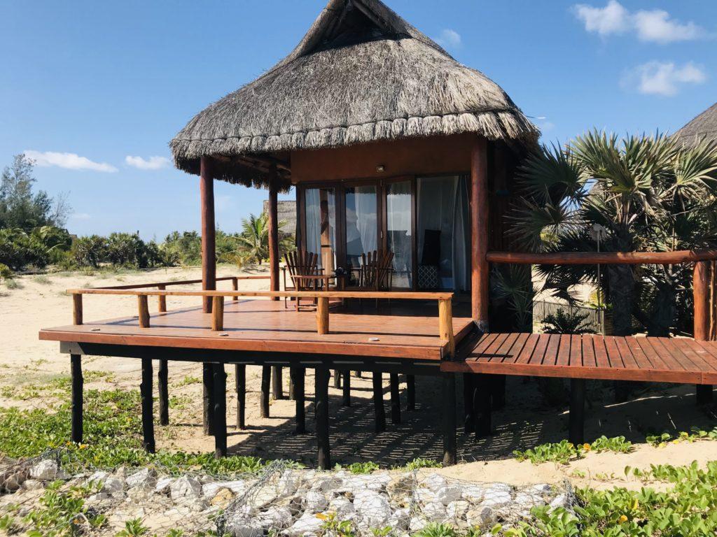 Honeymoon Bungalow in Sia Sente, Barra Beach